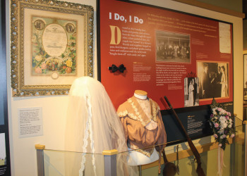 I Do I Do Exhibit