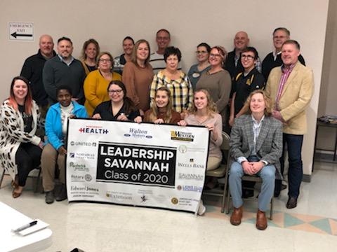 Leadership Savannah