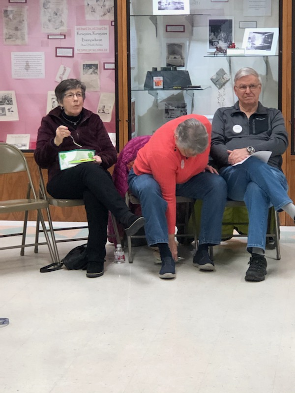 Andrew County Retired Teachers